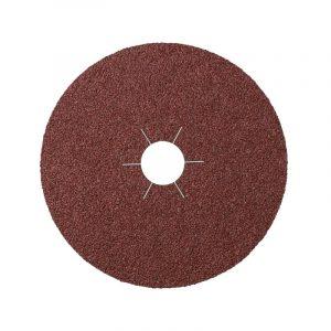 Fiber disk Klingspor CS 561 115 x 22 / GR 24