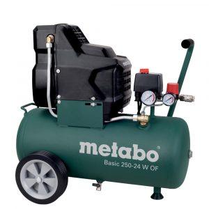 Kompresor Metabo Basic 250-24W