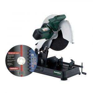Rezačica za metal Metabo CS23-355 + rezna ploča gratis