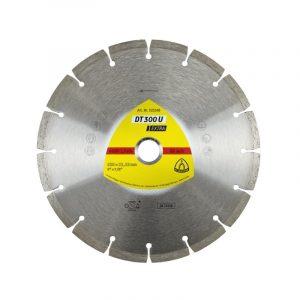 Dijamantna ploča Klingspor DT 300 U EXTRA 230mm