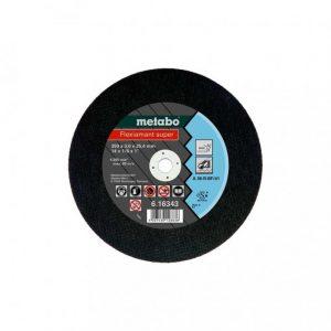 Rezna ploča Metabo 350x3x25.4mm Inox