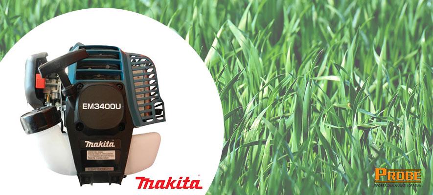 Makita trimer