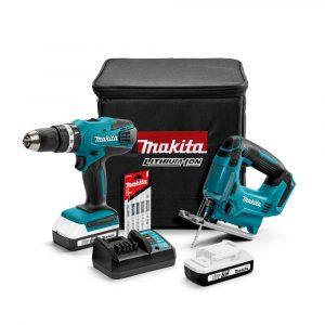 Akumulatorski set Makita DK18113X1