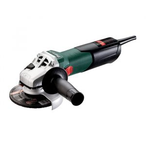 Kutna brusilica Metabo W9-125 LIMTED EDITION (Made in Germany)