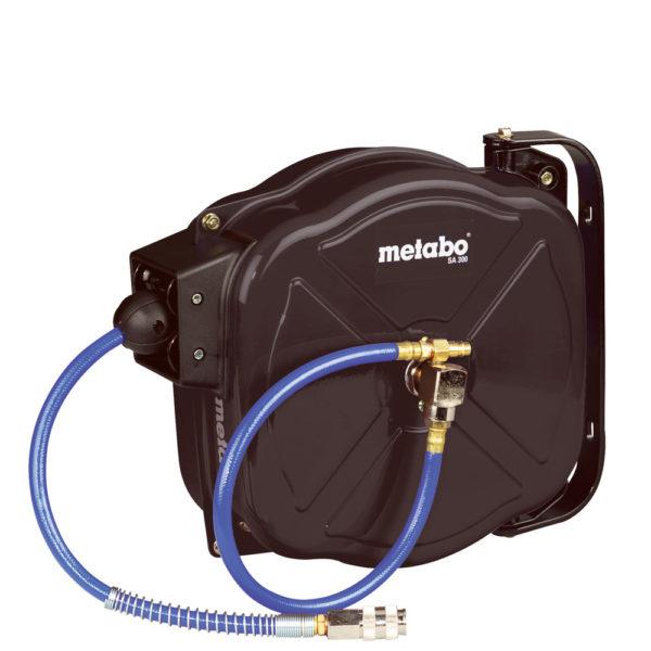 Crijevo za zrak u kolutu METABO SA300