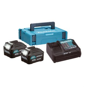 Akumulatorski set MAKITA LTX 197636-5
