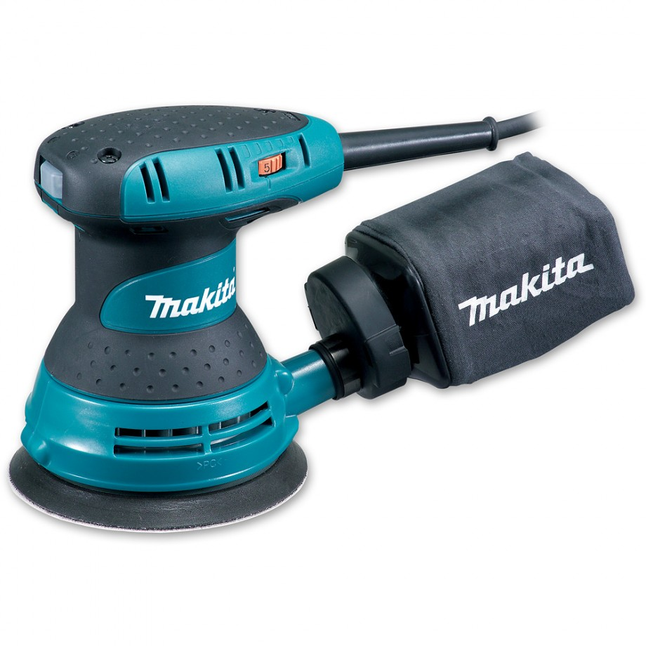 Ekscentrična brusilica MAKITA BO5031