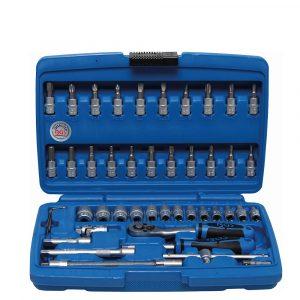 Set nasadnih ključeva BGS 2146 / 46DJ