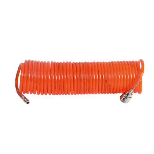Crijevo za kompresor spiralno 10m BGS 3265