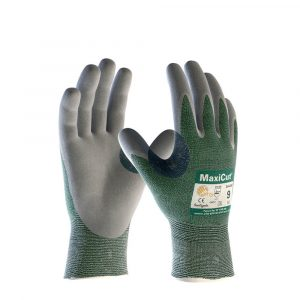 Rukavica ATG MaxiCUT Dry KW Palm Coated