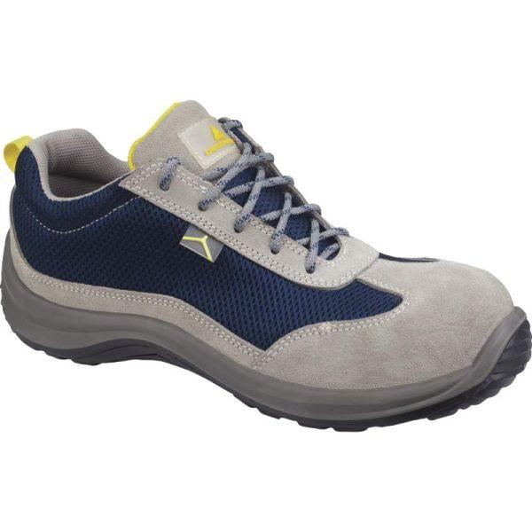 Cipela zaštitna ASTI SP1 Siva