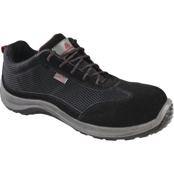 Cipela zaštitna ASTI SP1 Crna