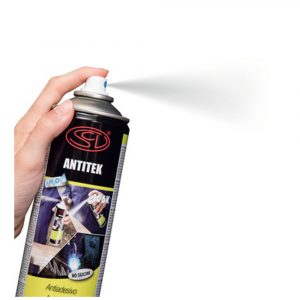 Sprej Antitek za CO2 500ml