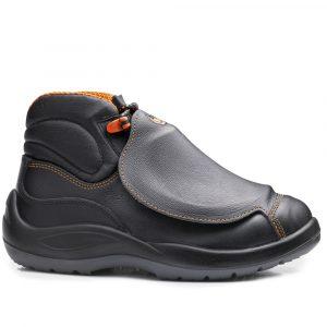 Cipela zaštitna visoka METATARSAL S3