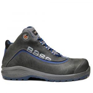 Cipela zaštitna visoka BE JOY TOP S3