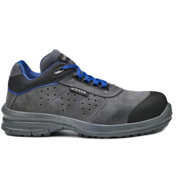 Cipela zaštitna niska QUASAR S1P