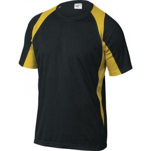 Majica kratki rukav - BALI (razne boje)