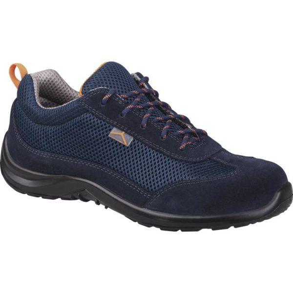 Cipela zaštitna COMO S1P SRC