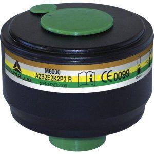 Filter za masku M8000 A2B2E2K2P3