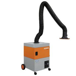 Ventilacijski sustav KEMPER ProfiMaster