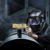 Maska za zavarivanje Optrel vegaview2.5