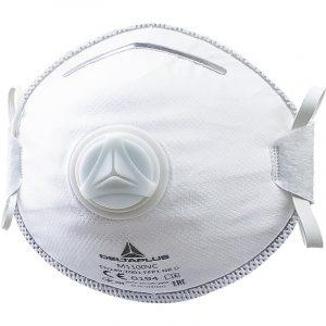 Zaštitna maska jednokratna M1100V FFP1