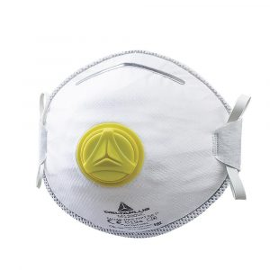 Zaštitna maska M1200V FFP2