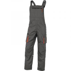Radne hlače s naramenicama M2SA2