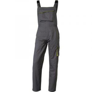 Radne hlače s naramenicama M6SAL