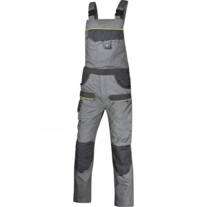 Radne hlače s naramenicama MCSAL
