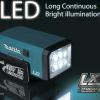 Akumulatorska svjetiljka Makita BML186