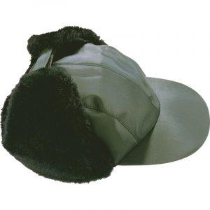 Kapa zimska podstavljena NORDIC