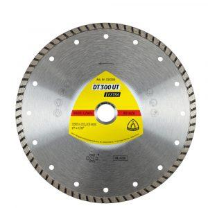 Dijamantna ploča Klingspor DT300UT EXTRA-230mm