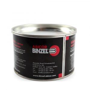 Pasta zaštitna Binzel DUESOFIX