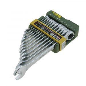 Set vilasto okastih ključeva Proxxon SlimLine 6-19 mm 12DJ