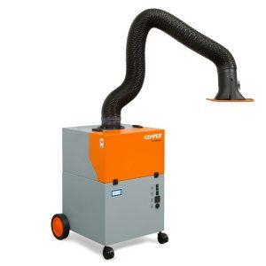 Ventilacijski sustav KEMPER SmartMaster