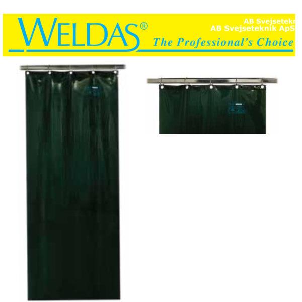 Zavarivačka zavjesa Weldas 55-7166