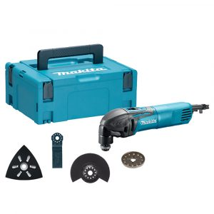 Multifunkcijski alat Makita TM3000CX1J