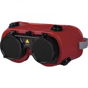 Naočale za zavarivanje TOBA3 T5