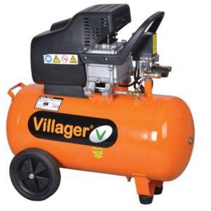 Villager VATV 50 L kompresor