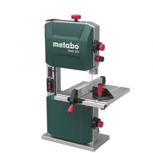 Tračna pila Metabo BAS 261 Precision