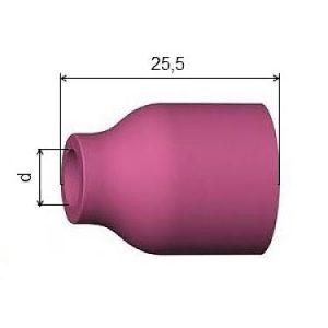 KERAMIČKA SAPNICA 25,5 mm / Br.5