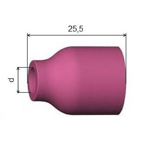 KERAMIČKA SAPNICA 25,5 mm / Br.6