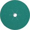 Klingspor Fiber disk CS 661 115 × 22.2/36