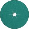 Klingspor Fiber disk CS 661 180 × 22.2/36