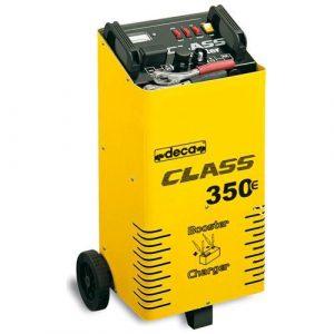DECA punjač-starter akumulatora CLASS 350E