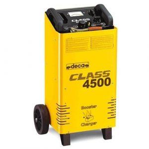 DECA punjač-starter akumulatora CLASS 4500E