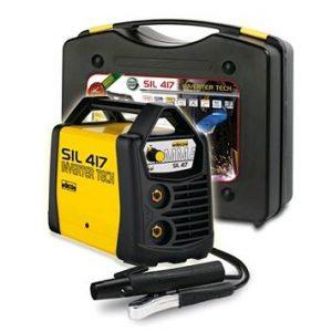 Aparat za zavarivanje DECA SIL417 Inventer