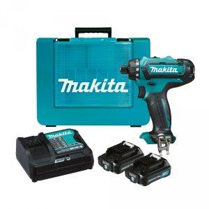 Akumulatorska bušilica odvijač Makita DF031DSME