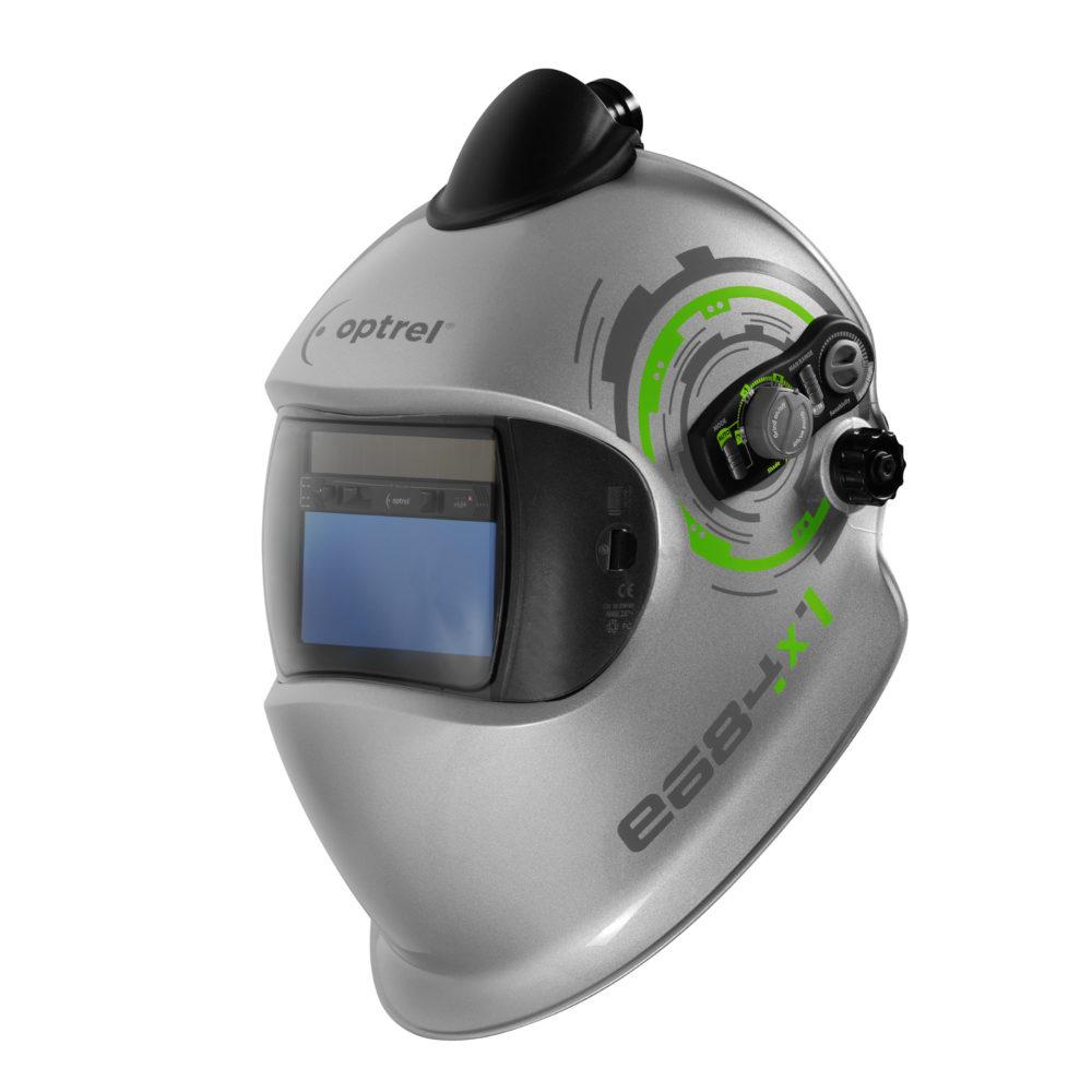 Optrel e684 PAPR - Maska za zavarivanje
